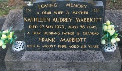 Picture of Taruheru cemetery, block 29, plot 474.