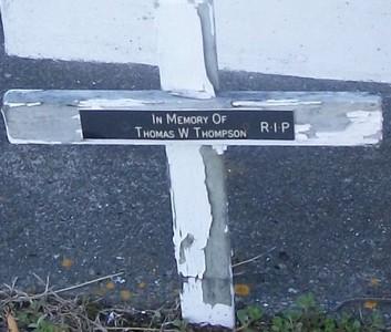 Picture of Taruheru cemetery, block 29, plot 515.