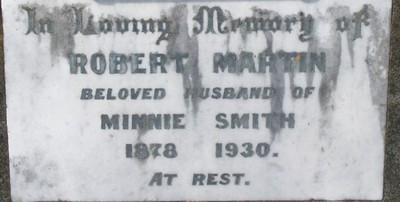 Picture of Taruheru cemetery, block 2, plot 49.