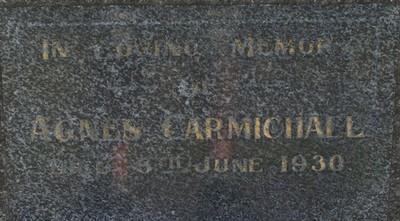 Picture of Taruheru cemetery, block 2, plot 66.