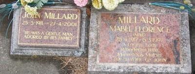 Picture of Taruheru cemetery, block 30, plot 424.