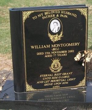 Picture of Taruheru cemetery, block 39, plot 107.