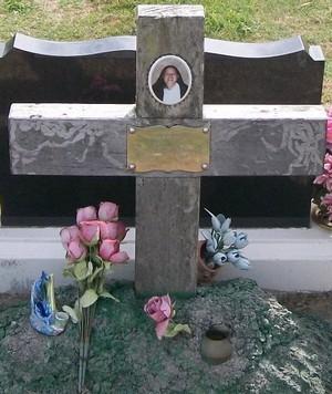 Picture of Taruheru cemetery, block 39, plot 27.