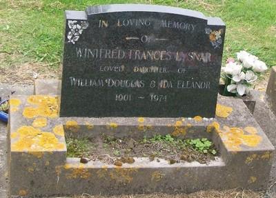 Picture of Taruheru cemetery, block 40, plot 153.