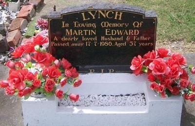 Picture of Taruheru cemetery, block 40, plot 516.