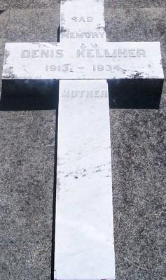 Picture of Taruheru cemetery, block 6, plot 147.