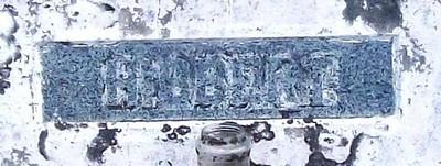 Picture of Taruheru cemetery, block 7, plot 2.