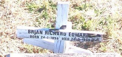 Picture of Taruheru cemetery, block 8, plot 29.