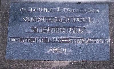 Picture of Taruheru cemetery, block 9, plot 92.