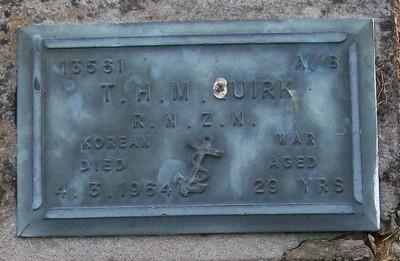 Picture of Taruheru cemetery, block RSA, plot 186.