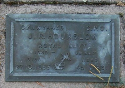 Picture of Taruheru cemetery, block RSA, plot 192.