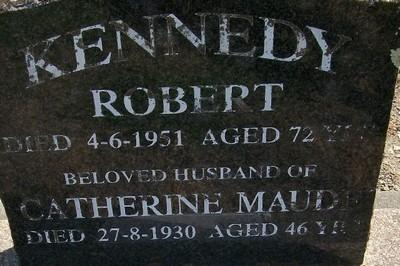 Picture of Taruheru cemetery, block R, plot 116A.
