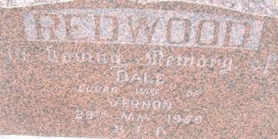 Picture of Taruheru cemetery, block R, plot 69.