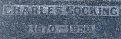 Picture of Taruheru cemetery, block R, plot 94.