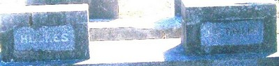 Picture of Taruheru cemetery, block SEC1, plot 114.