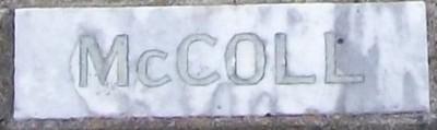 Picture of Taruheru cemetery, block SEC1, plot 162.
