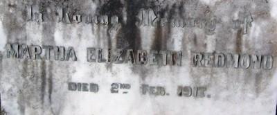 Picture of Taruheru cemetery, block SEC1, plot 274.