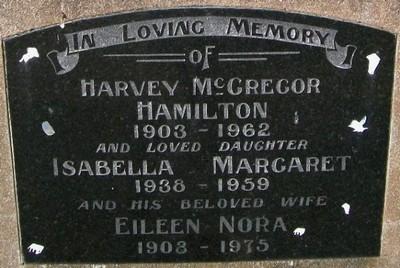 Picture of Taruheru cemetery, block SEC1, plot 276C.