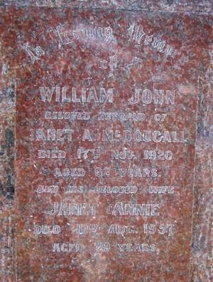 Picture of Taruheru cemetery, block SEC1, plot 403.