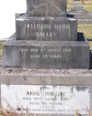 Picture of Taruheru cemetery, block SEC1, plot 464.