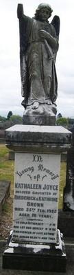 Picture of Taruheru cemetery, block SEC2, plot 632.
