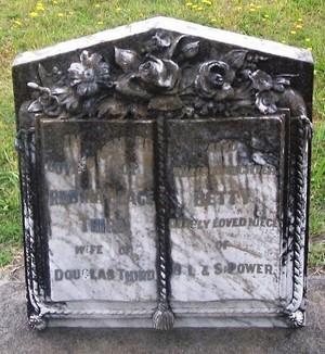 Picture of Taruheru cemetery, block SEC2, plot 669.