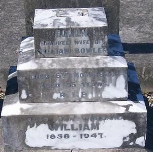 Picture of Taruheru cemetery, block SEC2, plot 753.