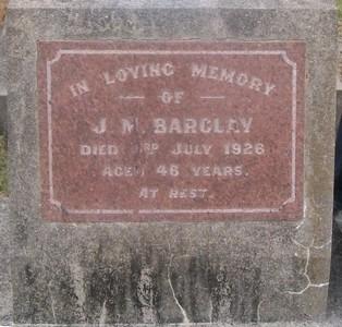 Picture of Taruheru cemetery, block SEC3, plot 1092.