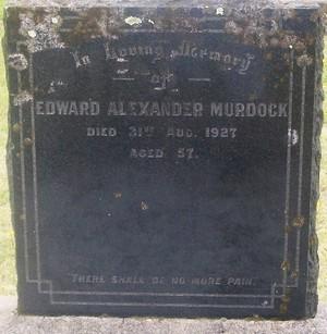 Picture of Taruheru cemetery, block SEC3, plot 1227.