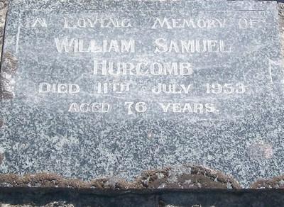 Picture of Taruheru cemetery, block SEC3, plot 1379B.